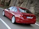 Images of BMW 328i Sedan Sport Line (F30) 2012