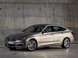 Photos of BMW 320d Gran Turismo Modern Line (F34) 2013