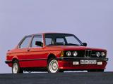 Photos of BMW 320 Coupe (E21) 1975–77
