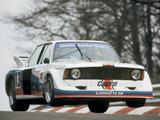 Photos of BMW 320i Turbo Group 5 (E21) 1977–79