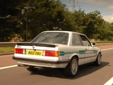 Photos of Alpina C1 2.3 UK-spec (E30) 1983–85