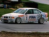 Photos of BMW 318i BTCC (E36) 1993–95