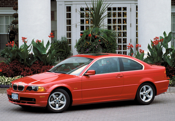 03 bmw 325ci coupe