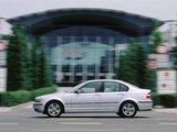 Photos of BMW 318i Sedan (E46) 2001–05