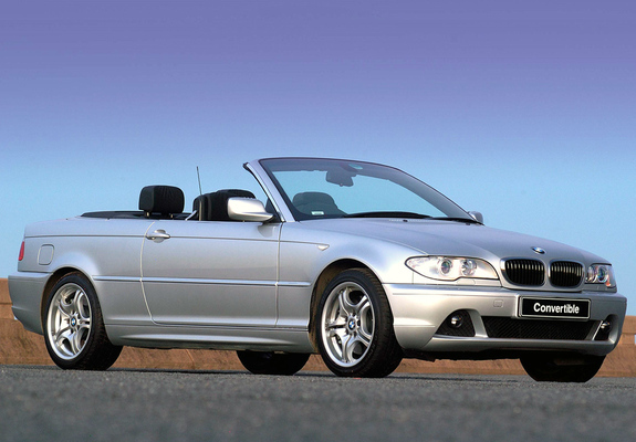 photos of bmw 330ci cabrio za spec e46 2003 06. Black Bedroom Furniture Sets. Home Design Ideas