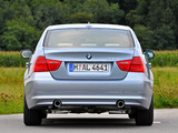 Photos of BMW 335i Sedan (E90) 2008–11
