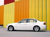 Photos of BMW 320d EfficientDynamics Edition (E90) 2009–11