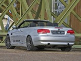 Photos of ATT BMW 335i Cabrio (E93) 2009