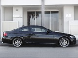 Photos of BMW 335i Coupe M Sports Package AU-spec (E92) 2010