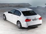 Photos of BMW 325i Sedan M Sports Package AU-spec (E90) 2011