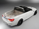Photos of BMW M3 Pickup (E93) 2011