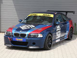 Photos of MR Car Design BMW M3 CSL Coupe (E46) 2012