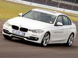 Photos of BMW 328i Sedan Sport Line ZA-spec (F30) 2012