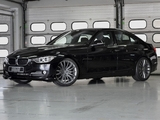 Photos of Kelleners Sport BMW 320d Sedan (F30) 2012
