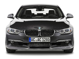 Photos of AC Schnitzer ACS3 2.8 Turbo (F30) 2012