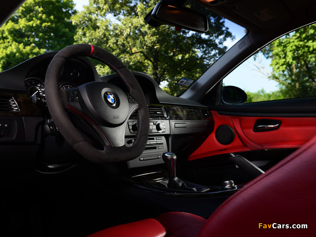 Photos of IND BMW 3 Series Coupe (E92) 2012 (640 x 480)