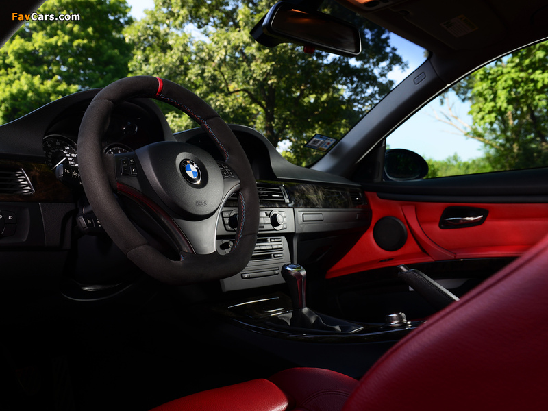 Photos of IND BMW 3 Series Coupe (E92) 2012 (800 x 600)