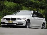 Photos of BMW 328i xDrive Sports Wagon (F31) 2013