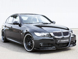 Photos of Hamann BMW 3 Series Sedan (E90)
