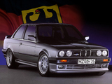 Photos of Hartge H35 (E30)
