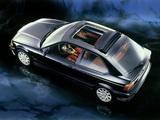 Photos of BMW 323ti Compact (E36) 1997–2000
