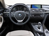 Pictures of BMW 320d Gran Turismo Modern Line (F34) 2013