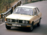 Pictures of BMW 320i Coupe (E21) 1975–77