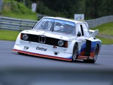 Pictures of BMW 320i Turbo Group 5 (E21) 1977–79