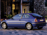 Pictures of BMW 318ti Compact (E46) 2001–05