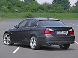 Pictures of AC Schnitzer ACS3 (E90) 2005–08
