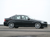 Pictures of G-Power G3 3.2 (E90) 2006
