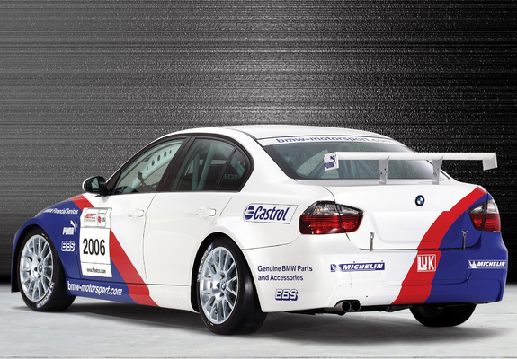 Pictures Of Bmw 320si Wtcc E90 200608