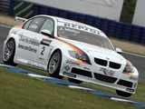 Pictures of BMW 320si WTCC (E90) 2006–08
