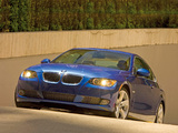 Pictures of BMW 335i Coupe US-spec (E92) 2007–10