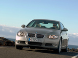 Pictures of BMW 335i Coupe (E92) 2007–10