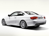 Pictures of BMW 330d Coupe M Sports Package (E92) 2007–10