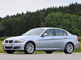 Pictures of BMW 335i Sedan (E90) 2008–11