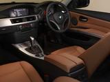 Pictures of BMW 335i Touring AU-spec (E91) 2008–12