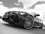 Pictures of ATT BMW M3 Cabrio Thunderstorm (E93) 2009
