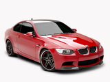 Pictures of Vorsteiner BMW M3 Coupe GTS3 (E92) 2009