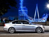 Pictures of BMW 318i Sedan Performance Edition (E90) 2011