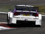 Pictures of BMW M3 DTM (E92) 2012