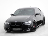 Pictures of EAS BMW 335i Coupe Black Saphire (E92) 2012