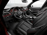 Pictures of BMW 328i Touring Sport Line (F31) 2012