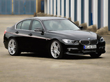Pictures of AC Schnitzer ACS3 2.8 Turbo (F30) 2012