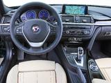 Pictures of Alpina B3 Bi-Turbo Touring (F31) 2013