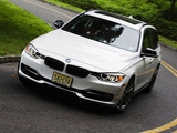 Pictures of BMW 328i xDrive Sports Wagon (F31) 2013