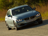 Pictures of BMW ActiveHybrid 3 ZA-spec (F30) 2013