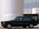 Pictures of BMW 318 Coupe (E21) 1975–80