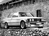 Pictures of Alpina B6 2.8 (E21) 1978–83
